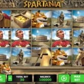 Video-Slot Spartania Stakelogic