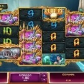 Video-Slot Atlantis Thunder Kalamba