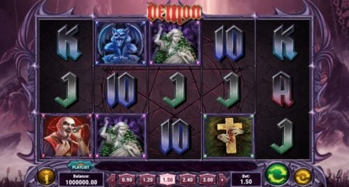 Slot Demon Play'n Go
