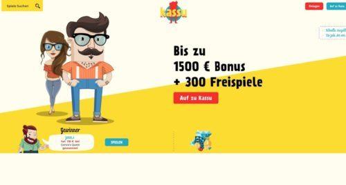 Bonus Kassu Casino