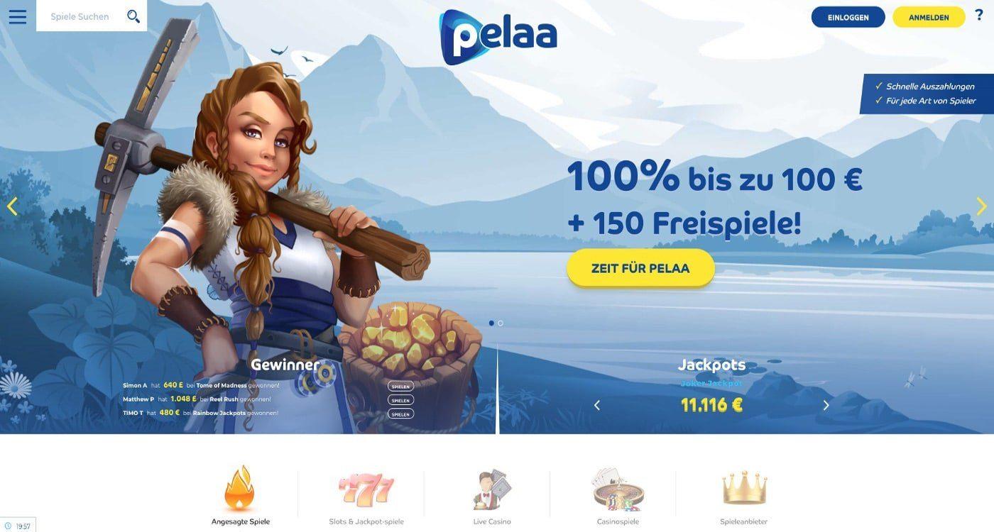 Bonus Pelaa Casino