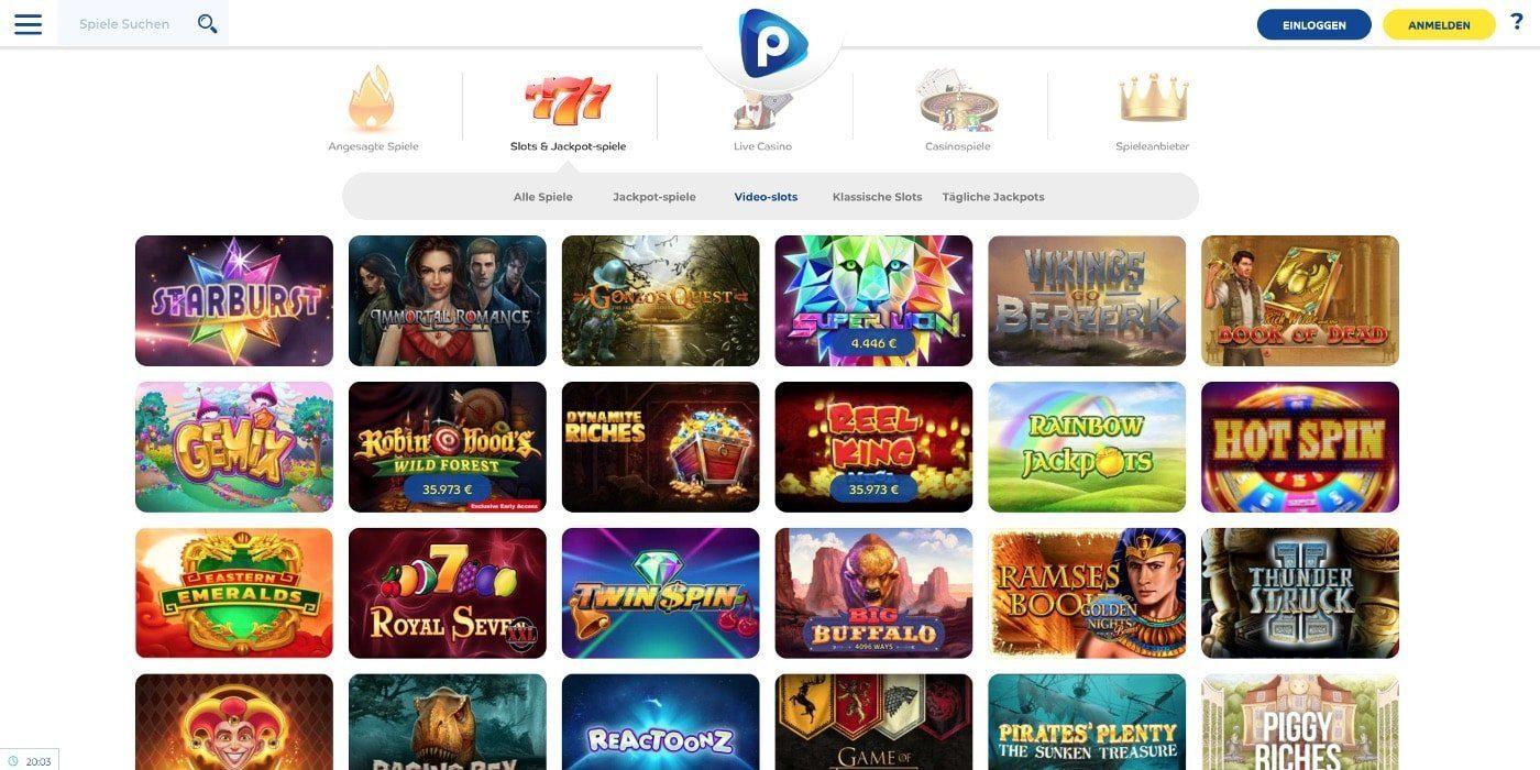 Slots Pelaa Casino