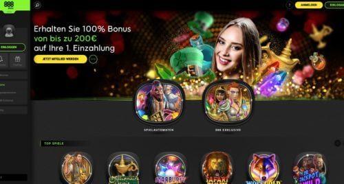 Bonus 888Slots